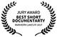 Jury Award Best Short Documentary Mammoth Lakes Film Festival 2017