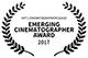 International Cinematographers Guild Emerging Cinematographer Award 2017