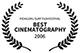Pichilemu Surf Film Festival Best Cinematography 2006